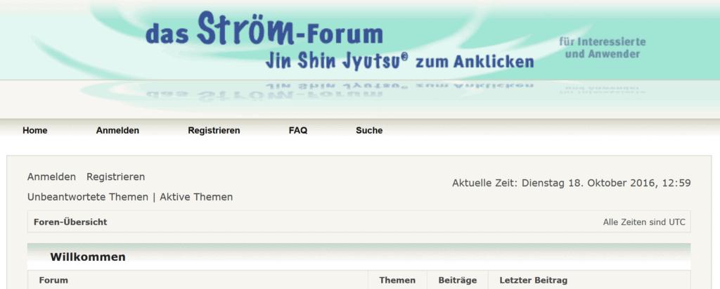 stroem-forum